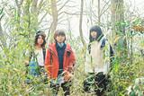 リーガルリリー、7/5に自主レーベルより2ndミニ・アルバム 『the Radio』リリース決定。東名阪レコ発ツアーの開催も
