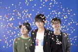 """シュノーケル、6月にLOVE LOVE LOVEとのスプリット台湾ツアー開催。""""日本の皆さんの応援と盛り上げが絶対必要です"""""""