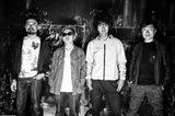 8otto、本格再始動。後藤正文(アジカン)プロデュースの新曲「Ganges-Fox」を6/9に配信リリース決定