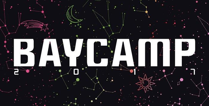 """オールナイト野外ロック・イベント""""BAYCAMP 2017""""、第3弾出演アーティストにキュウソ、シネマ、BIGMAMA、ねごと、チェコら決定"""