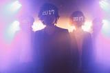 """4人組エレクトロ・ダンス・ポップ・バンド""""スパインズ""""、6/4に下北沢LIVEHOLICにて1stフル・アルバム『エレクト』リリース・ツアー・ファイナル開催決定"""