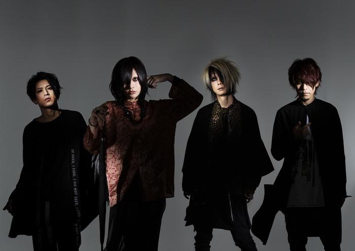 Plastic Tree、6/21リリースのニュー・シングル表題曲「雨中遊泳」のMV公開。新ヴィジュアルも