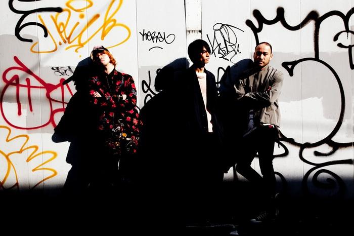 The Mirraz、5月毎週連続配信シングル第3弾「Ningenno Switch」を本日リリース