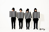 アルカラ、7/26にキャリア史上初となるフル・アルバム『KAGEKI』リリース決定。くだけねこLINEスタンプの販売スタート