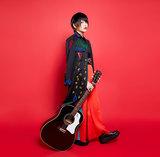 佐賀県出身のSSW カノエラナ、7/19リリースの3rdミニ・アルバム『「カノエ暴走。」』よりリード曲「たのしいバストの数え歌」のMV公開。アルバム詳細も発表