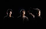 ピアノ3ピース・バンド Ryu Matsuyama、5/17リリースのニュー・ミニ・アルバムより「To a Sunny Place」のMV公開