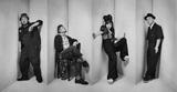 SHAKALABBITS、8thフル・アルバム『Her』より「至福のトランジスタ」のMV公開