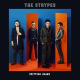 フジロックで来日するTHE STRYPES、6/16リリースの3rdアルバム『Spitting Image』より「Behind Closed Doors」のMV公開