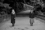 FINLANDS、7/5にリリースするニュー・ミニ・アルバム『LOVE』の最新ヴィジュアル公開&収録曲発表