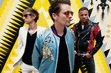 MUSE、新曲「Dig Down」のライヴ映像公開