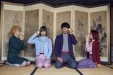 男女トリプル・ヴォーカル擁する4人組 Swimy、最新作『絶絶ep』より地元 滋賀にて撮影した「アナタキミ」のMVフル公開