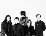 8月に来日するTHE HORRORS、約3年ぶりとなる新曲「Machine」の音源公開