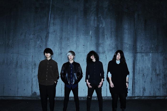 WOMCADOLE、9/6に1stシングル『アオキハルヘ』リリース決定。レコ発ツアー第1弾ゲストにircle、KAKASHI、ユビキタスら決定