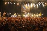 """HY、全国ツアー""""HYカメールツアー!! 2017""""を収めたライヴDVD&BDを9/20にリリース決定。セルフ・カバー・アルバム&47都道府県ツアーも"""