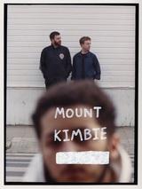 MOUNT KIMBIE、yahyelをサポート・アクトに迎え10月に東阪ジャパン・ツアー開催決定