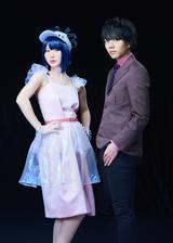 """新感覚エレクトロ・ポップ・ユニット ORESAMA、TVアニメ""""魔法陣グルグル""""OPテーマが「Trip Trip Trip」に決定"""