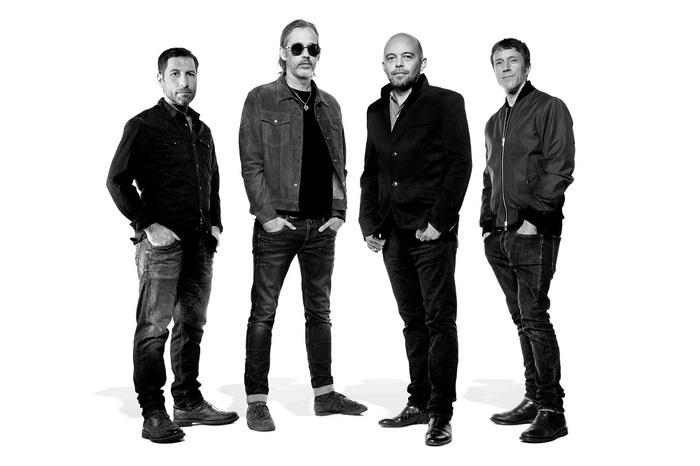 8月に来日するRIDE、本日リリースのニュー・アルバム『Weather Diaries』より「All I Want」のMV公開