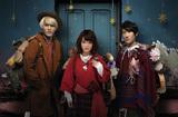 """シナリオアート、新曲「サヨナラムーンタウン」がTVアニメ""""BORUTO-ボルト-""""新EDテーマに決定。9月開催のアコースティック・ツアー追加公演も"""