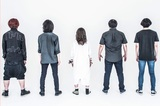 下北沢発の男女混成ロック・バンド 嘘とカメレオン、9/6に初の全国流通ミニ・アルバム『「予想は嘘よ」』リリース決定。新曲「N氏について」のMV公開