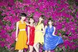 """夢みるアドレセンス、全国リリース・イベントにて""""日本の夏、夢アドの夏キャンペーン""""実施決定。7月生まれはハイタッチ&女性は浴衣来場で好きなメンバーと2ショットも"""