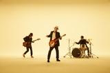 ACIDMAN、結成20周年記念シングル表題曲「ミレニアム」のMV公開