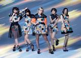ベイビーレイズJAPAN、8/2リリースのニュー・シングル表題曲「○○○○○」のMV公開