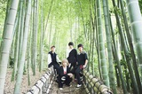 KEYTALK、8/30にリリースするニュー・シングル『セツナユメミシ』の新ヴィジュアル公開。初回限定盤DVDの詳細も