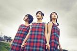 あゆみくりかまき、ニュー・シングル『絆ミックス』ジャケット写真公開。カップリング詳細も発表