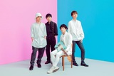 "Brian the Sun、新曲「隼」がTBS""ランク王国""8、9月度OPテーマに決定"
