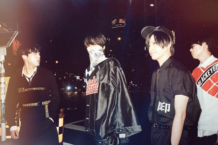 indigo la End、本日リリースのメジャー3rdフル・アルバム『Crying End Roll』より「想いきり」のMV公開
