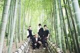 KEYTALK、8/30にリリースするニュー・シングル表題曲「セツナユメミシ」のMV公開