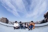 東京府中発のギター・ロック・バンド kobore、9/13リリースの初全国流通盤『アケユク ヨル ニ』の詳細発表