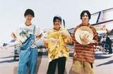 """東京インディー・シーン注目の3ピース Tempalay、""""YouTube Music Night""""で披露したライヴ・パフォーマンス映像公開"""