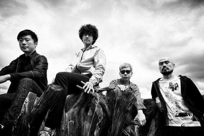 本格再始動を果たした8otto、6年ぶりのニュー・アルバム『Dawn On』のジャケット&収録曲公開