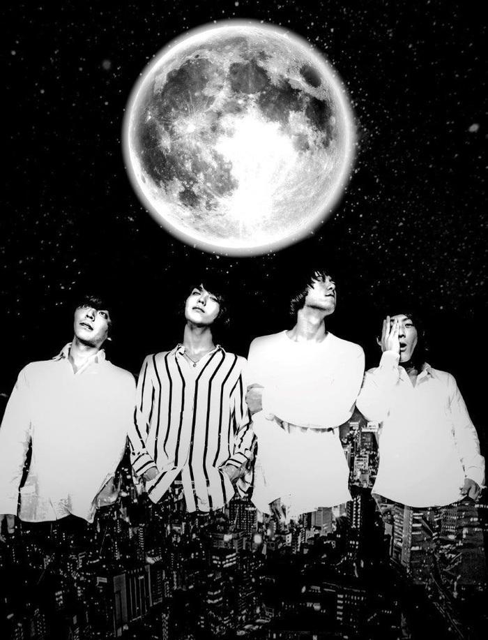 Droog、10/25に5thミニ・アルバム『環状線デラシネ』リリース決定。サウンド・プロデューサーとして蝶々Pが参加