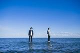 Shout it Out、9月開催の2マン・ツアー大阪公演ゲストにcinema staff決定