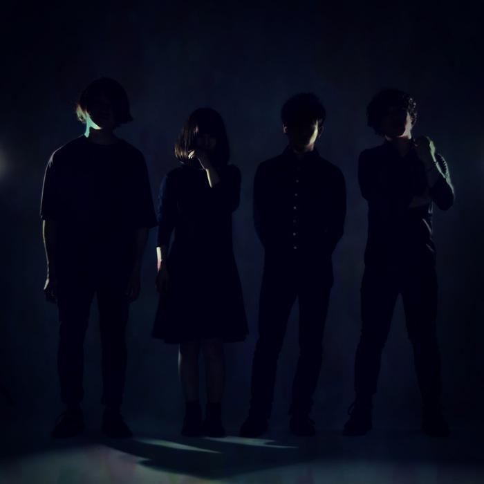 ariel makes gloomy、10/4に1st EP『carbonium』リリース決定。全曲試聴トレーラー映像も公開