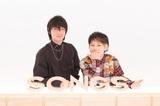 "UVERworld、8/31放送のNHK""SONGS""にてTAKUYA∞×綾野剛のスペシャル対談決定"