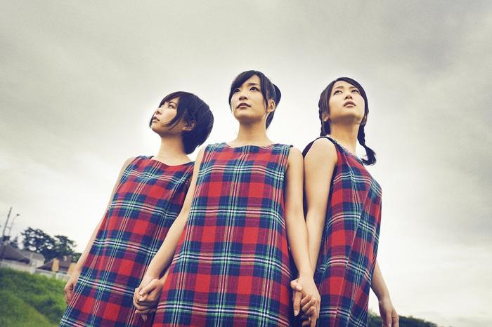 あゆみくりかまき、9/6リリースのニュー・シングル表題曲「絆ミックス」のMV公開