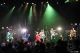 バンドじゃないもん!、10月に5周年記念ワンマン開催&完全限定生産シングルのリリース決定。代々木公園野外ステージでのフリー・ライヴも