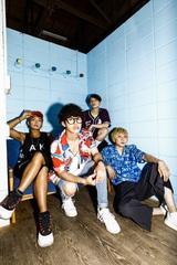 "BLUE ENCOUNT、9/6リリースのライヴ映像作品『TOUR2017 break""THE END""Makuhari Messe 20170320』詳細発表"
