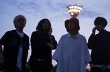 4人組ギター・ロック・バンド ChroniCloop、9/13にリリースする1stミニ・アルバム『パレード』のトレーラー映像公開