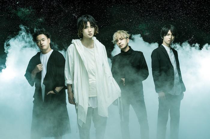 MAGIC OF LiFE、9/6リリースの3rdフル・アルバムより初のワンカットで撮影した「Answer」MV公開