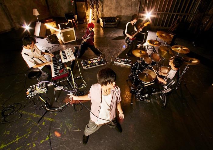 PENGUIN RESEARCH、新曲「千載一遇きたりて好機」を明日より配信リリース決定。ワンマン・ツアー開催も