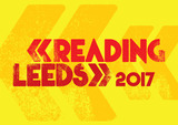 "英国の野外フェス""Reading + Leeds Festival 2017""よりMUSE、KASABIAN、Liam Gallagher、JIMMY EAT WORLDらのライヴ映像公開"