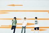 ASPARAGUS、9/27リリースの6thフル・アルバム『ASPARAGUS』より「gn8」のMV公開