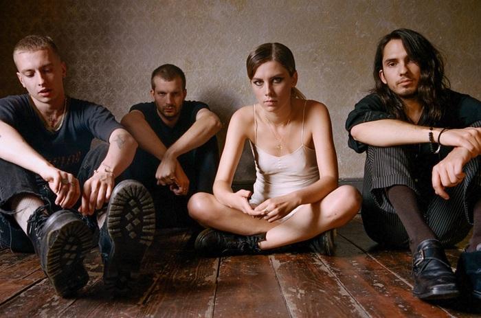 10月に来日する北ロンドン出身の紅一点4ピース WOLF ALICE、2ndアルバム『Visions Of A Life』より「Beautifully Unconventional」のMV公開