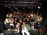 """Skream! presents ACOUSTIC STORY""、新里英之(HY)×稲村太佑(アルカラ)による弾き語りイベント大盛況のうち終了"