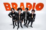 BRADIO、10/11リリースのメジャー1stシングル表題曲「LA PA PARADISE」のMV公開