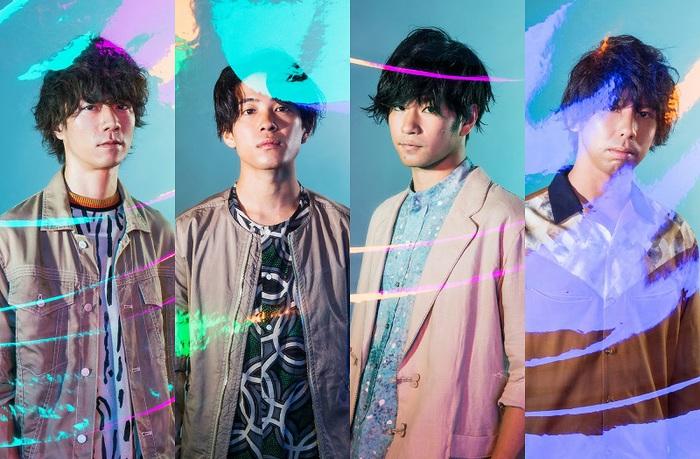 フレデリック、10/18にリリースするニュー・ミニ・アルバム『TOGENKYO』の初回盤DVD詳細発表。トレーラー映像公開も